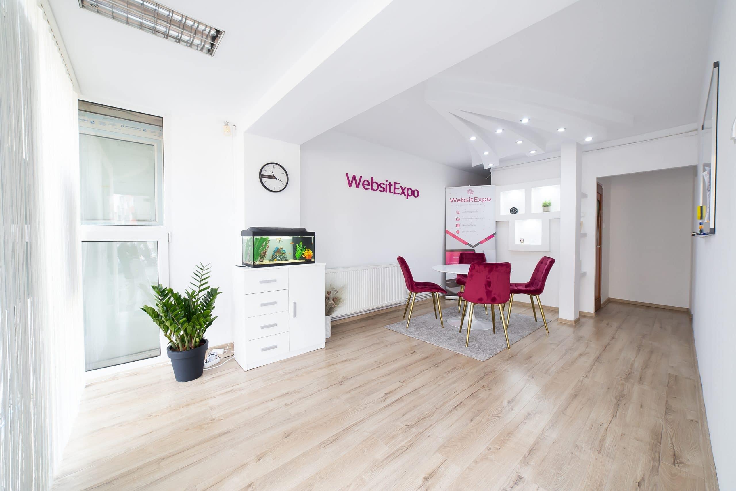 Válaszd a WebsitExpo-t az újonnan induló weboldaladhoz!